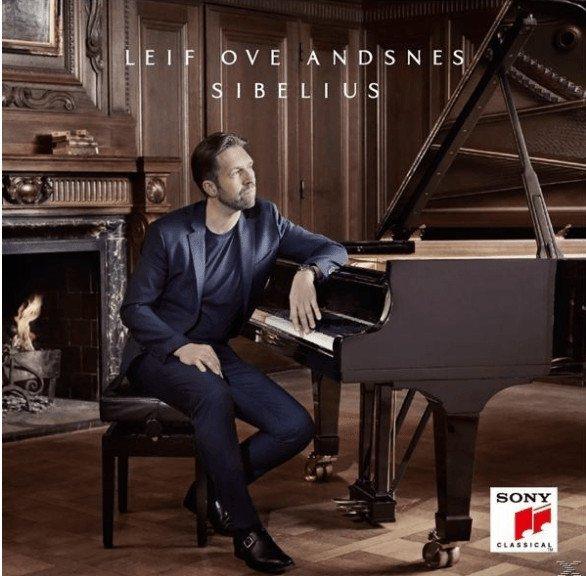 Image of   Leif Ove Andsnes - Sibelius - CD