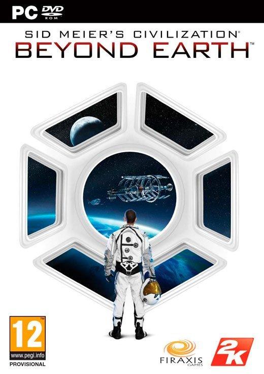 Image of   Sid Meiers Civilization: Beyond Earth - PC
