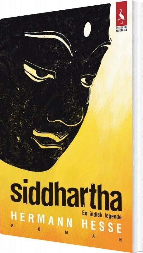 Image of   Siddhartha - Hermann Hesse - Bog