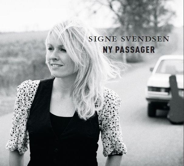 Signe Svendsen - Ny Passager - CD