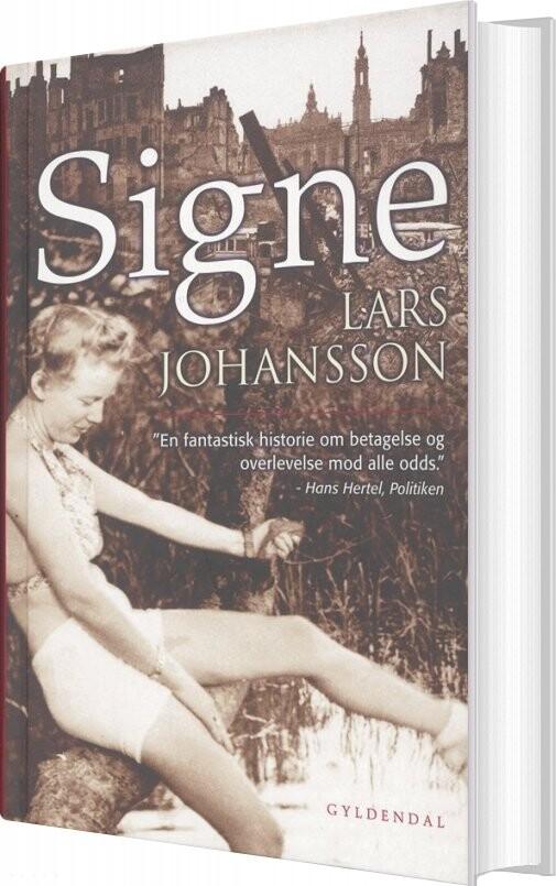 Signe - Lars Johansson - Bog
