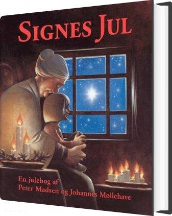 Signes Jul - Peter Madsen - Bog