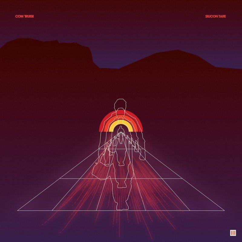 Image of   Com Truise - Silicon Tare - Vinyl / LP