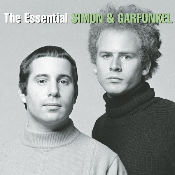 Image of   Simon And Garfunkel - The Essential - CD