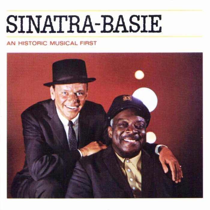 Image of   Frank Sinatra - Sinatra-basie: A Historic Musical First - Vinyl / LP