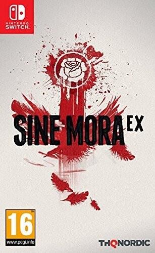Image of   Sine Mora Ex - Nintendo Switch