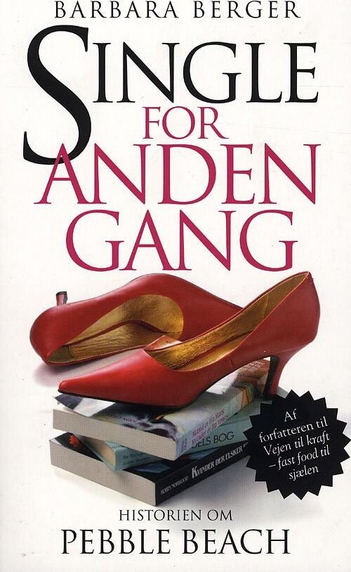 Single For Anden Gang - Barbara Berger - Bog