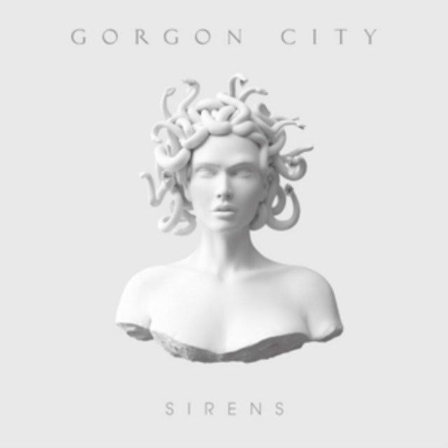 Image of   Gorgon City - Sirens - Vinyl / LP
