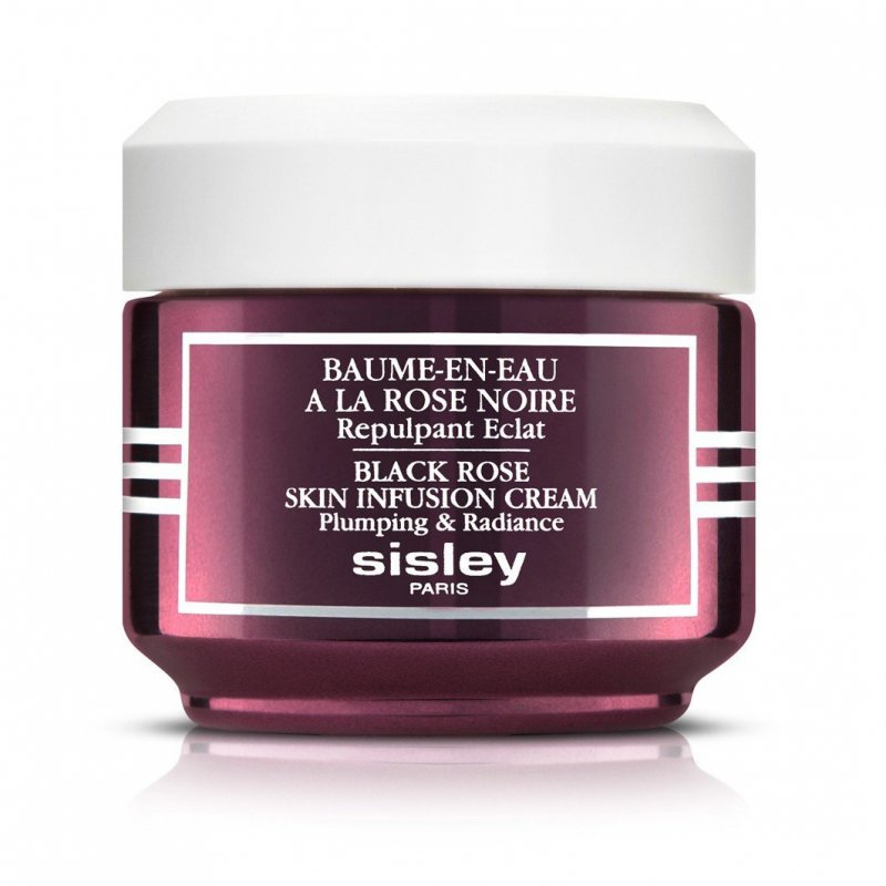 Sisley - Black Rose Skin Infusion Creme 50 Ml