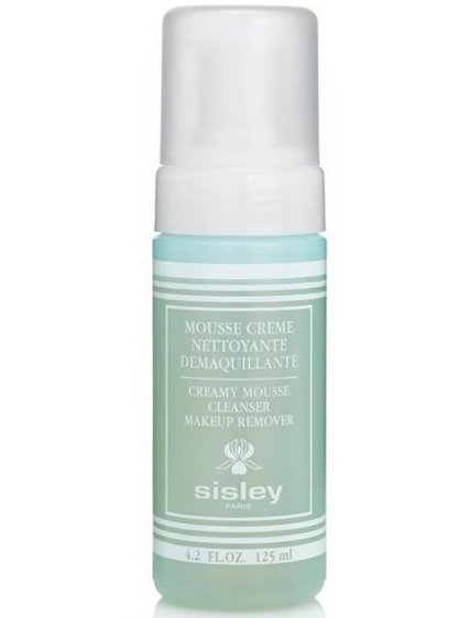 Sisley Creamy Mousse Cleanser - 125 Ml