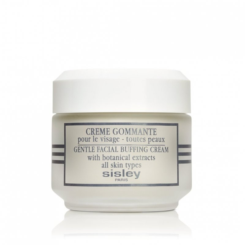 Image of   Sisley - Créme Gommante Gentle Facial Buffing Creme 50 Ml
