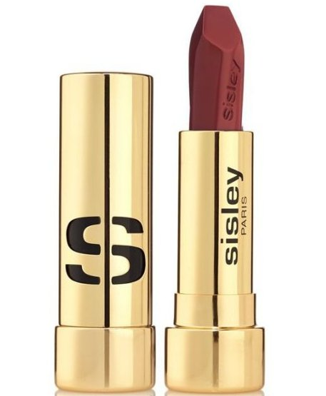 Image of   Sisley Long Lasting Lipstick - L03 Bois De Rose