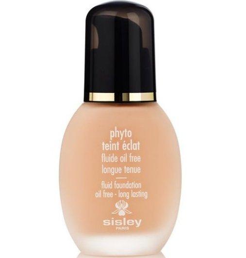 Image of   Sisley Phyto Teint Eclat Fluid Foundation - 2+ Sand