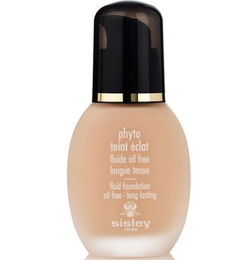 Image of   Sisley Phyto Teint Eclat Fluid Foundation - 3 Natural