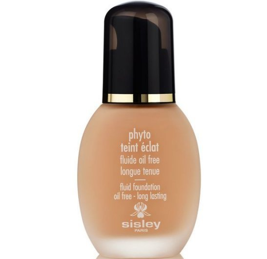 Image of   Sisley Phyto Teint Eclat Fluid Foundation - 5 Golden