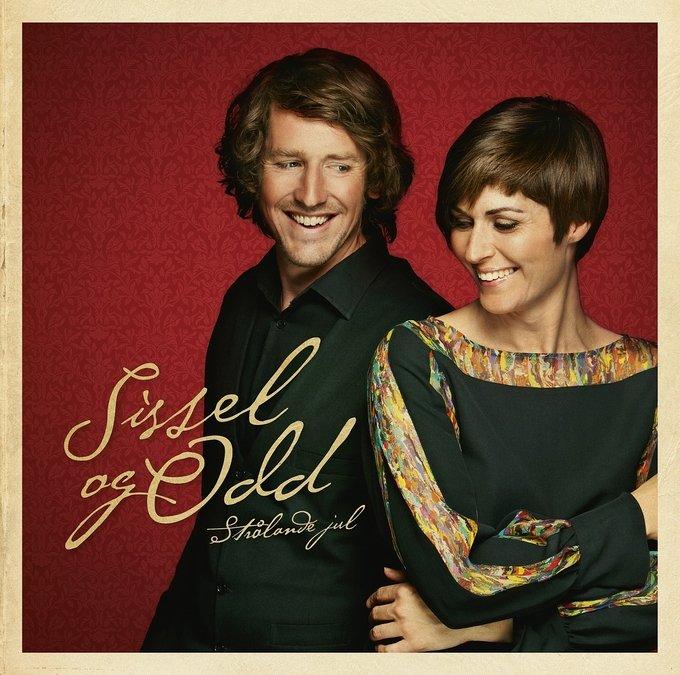 Image of   Sissel Kyrkjebø - Strålende Jul - CD