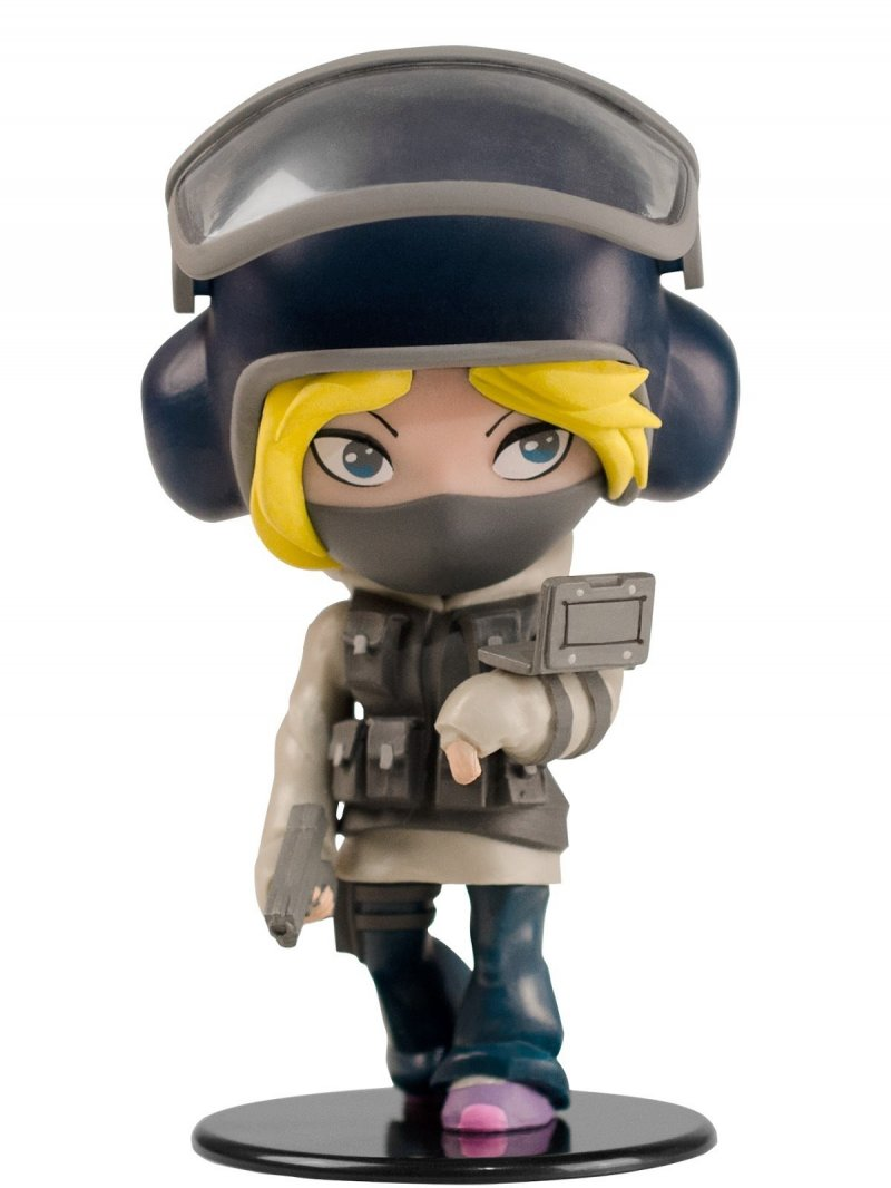 Image of   Six Collection Merch Iq Chibi Figurine