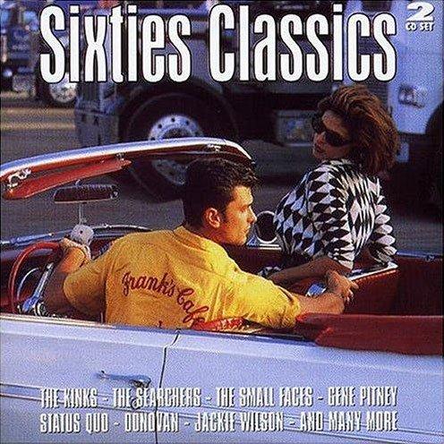 Sixties Classics - CD