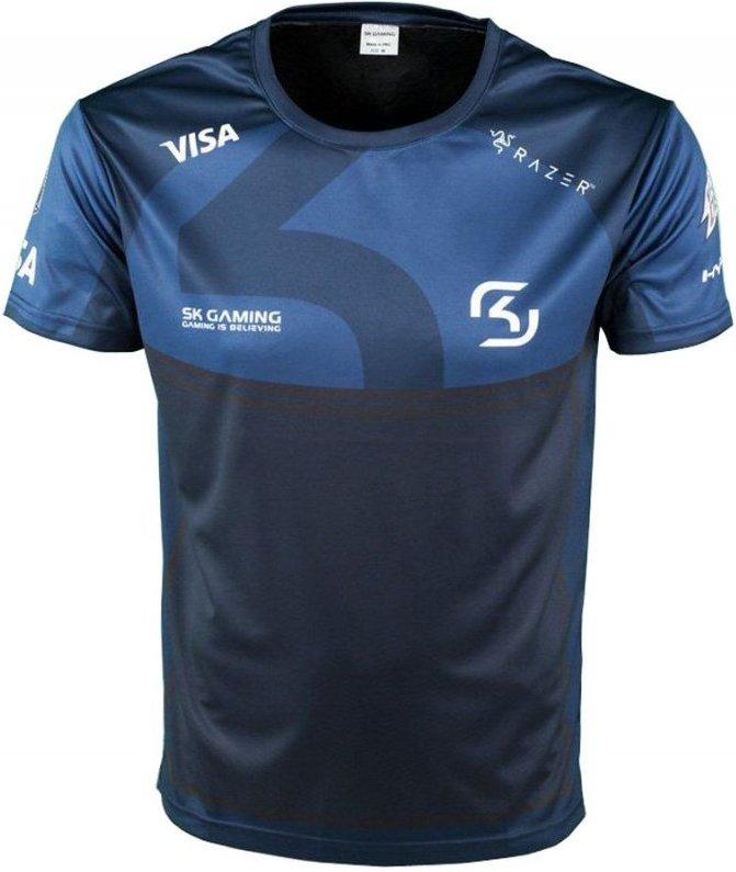 Image of   Sk Gaming Player Jersey / Esport Trøjer 2018 - L