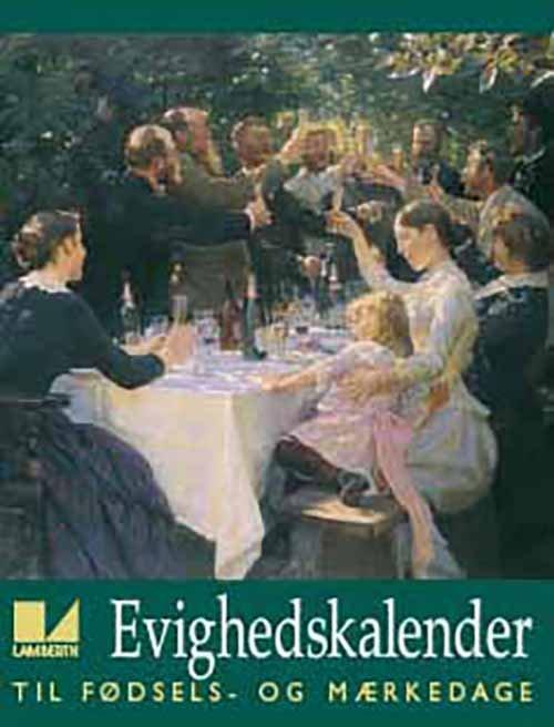 Image of   Skagen Evighedskalender