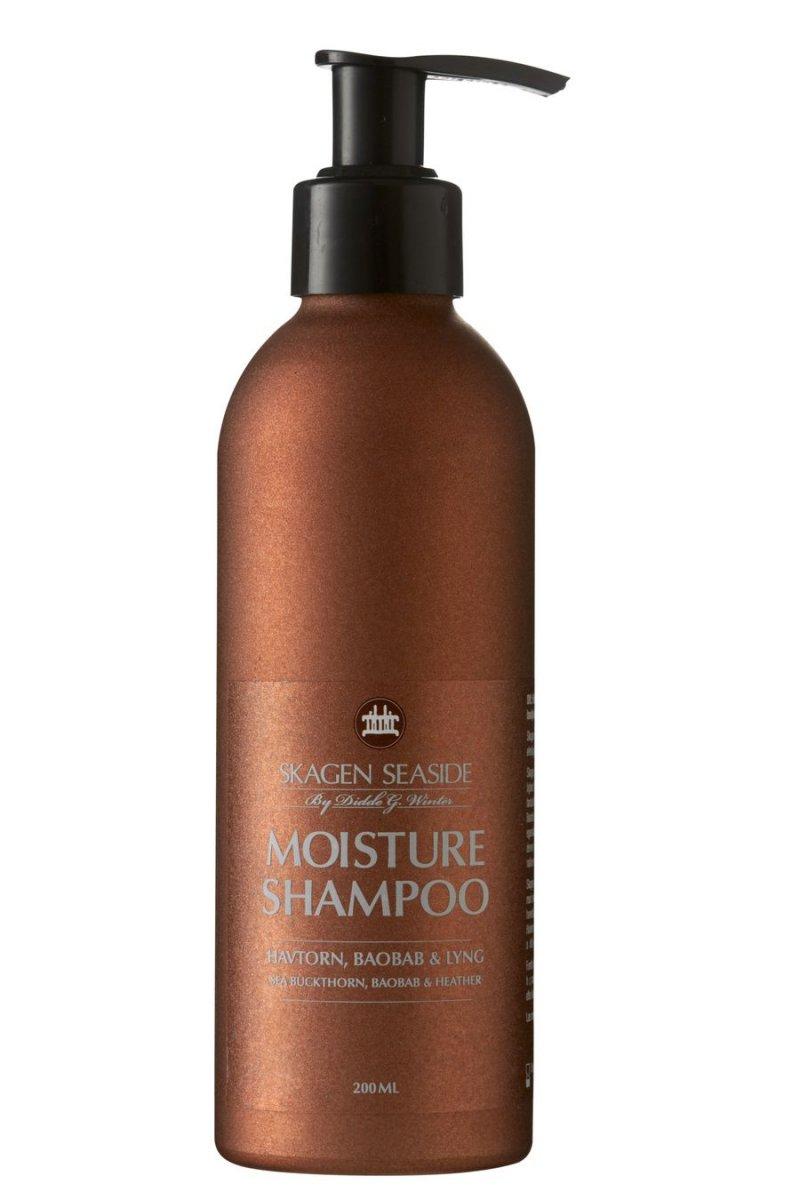 Skagen Seaside Moisture Shampoo - 200 Ml