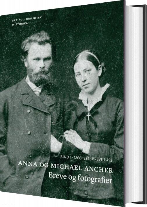Skagensmalerne Anna Og Michael Ancher Og Deres Kreds - Elisabeth Fabritius - Bog