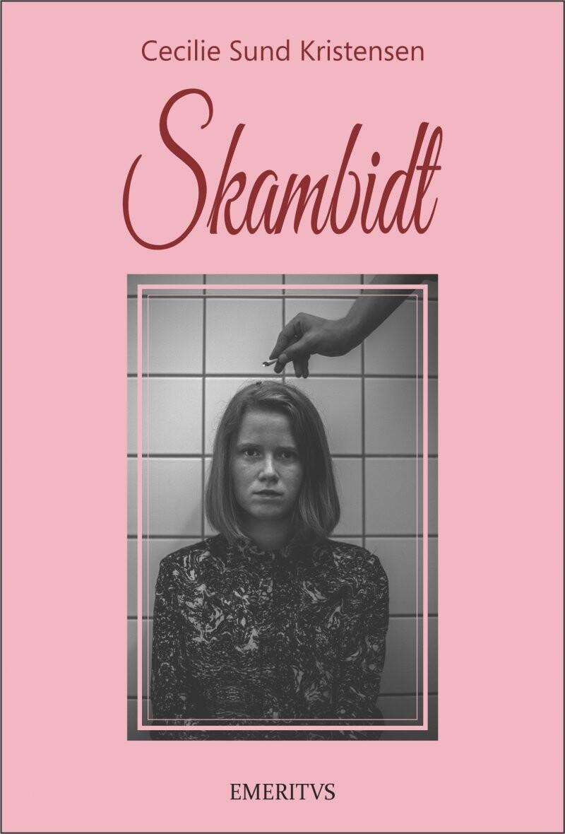 Image of   Skambidt - Cecilie Sund Kristensen - Bog