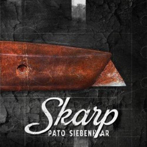 Image of   Pato Siebenhaar - Skarp - Vinyl / LP