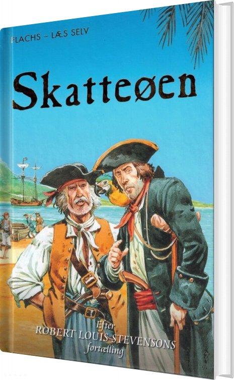skatteøen bog