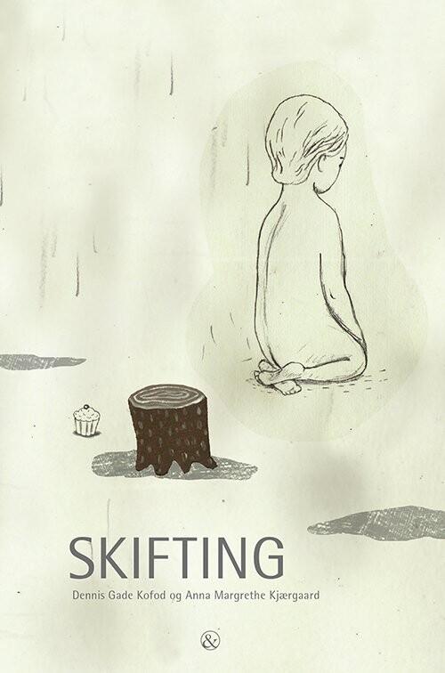 Skifting - Dennis Gade Kofod - Bog