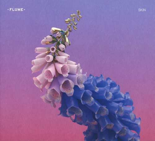 Image of   Flume - Skin - CD