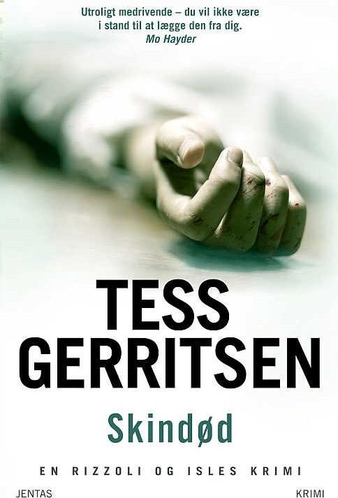 Image of   Skindød - Tess Gerritsen - Cd Lydbog