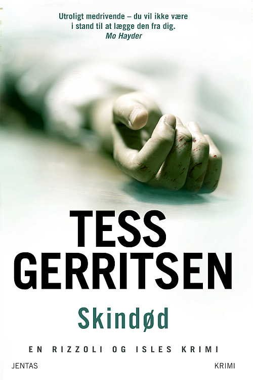 Image of   Skindød - Mp3 - Tess Gerritsen - Cd Lydbog