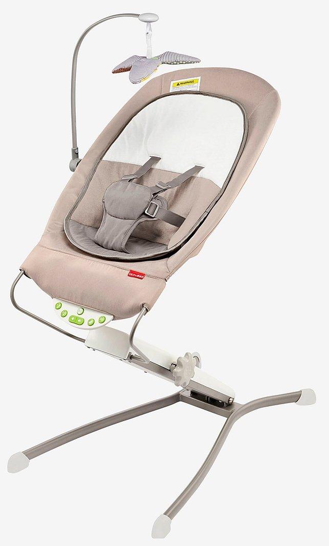 Splinternye Skip Hop Skråstol / Vippestol Til Baby - Baby Bouncer → Køb GE-14