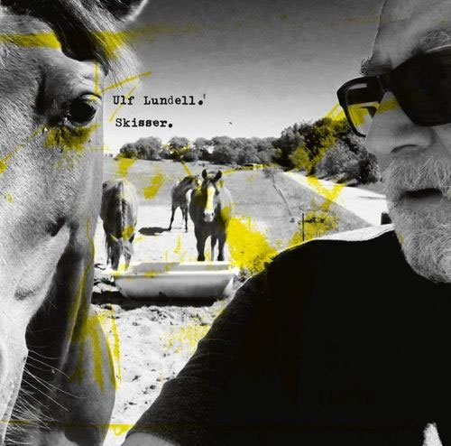 Image of   Ulf Lundell - Skisser - Vinyl / LP