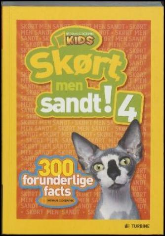 Skørt Men Sandt 4 - Søren Baastrup - Bog
