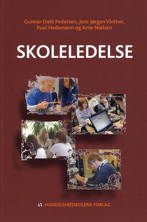 Image of   Skoleledelse - Nielsen A - Bog