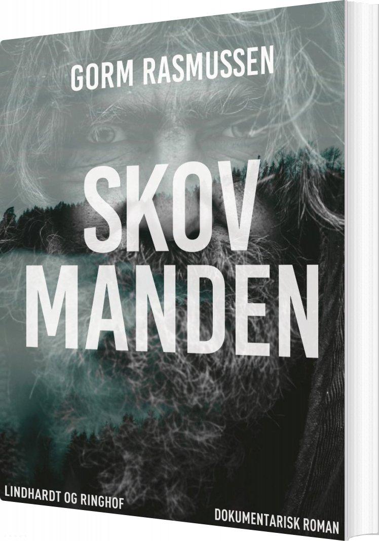 Skovmanden - Gorm Rasmussen - Bog