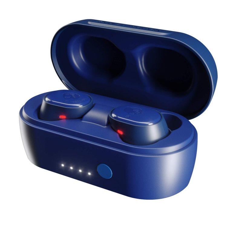 Billede af Skullcandy - Ledningsfri Earbud Høretelefoner - Sesh True Wireless - Blå
