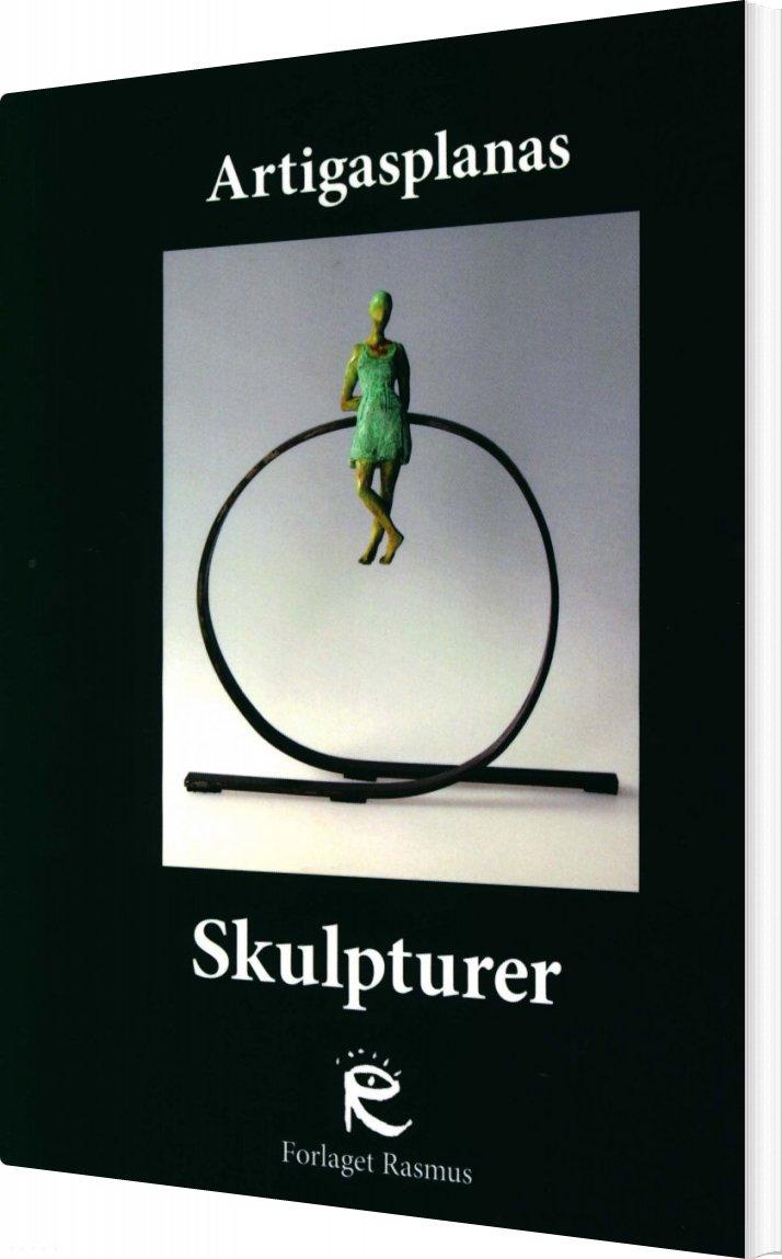 Image of   Skulpturer - Artigasplanas - Bog