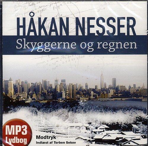 Image of   Skyggerne Og Regnen - Håkan Nesser - Cd Lydbog