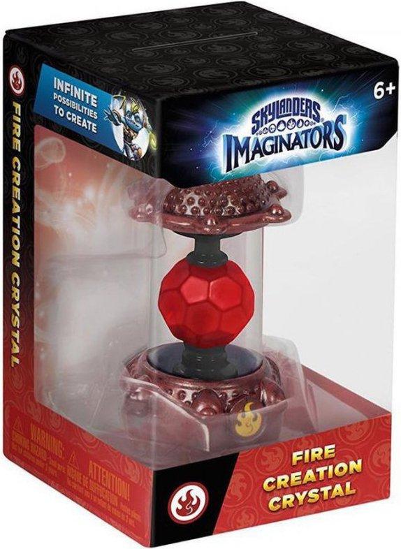 Image of   Skylanders Imaginators Creation Crystal - Ild