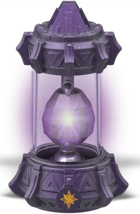 Image of   Skylanders Imaginators Creation Crystal - Magic