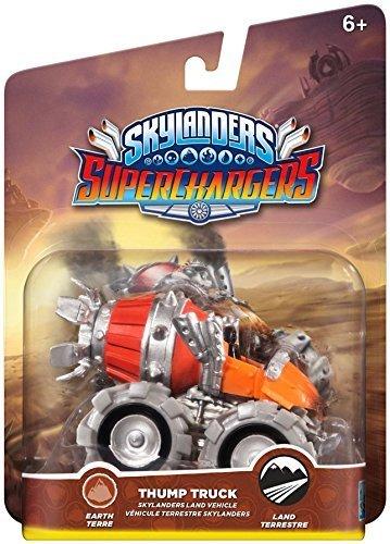 Image of   Skylanders Superchargers Køretøjer - Thump Truck