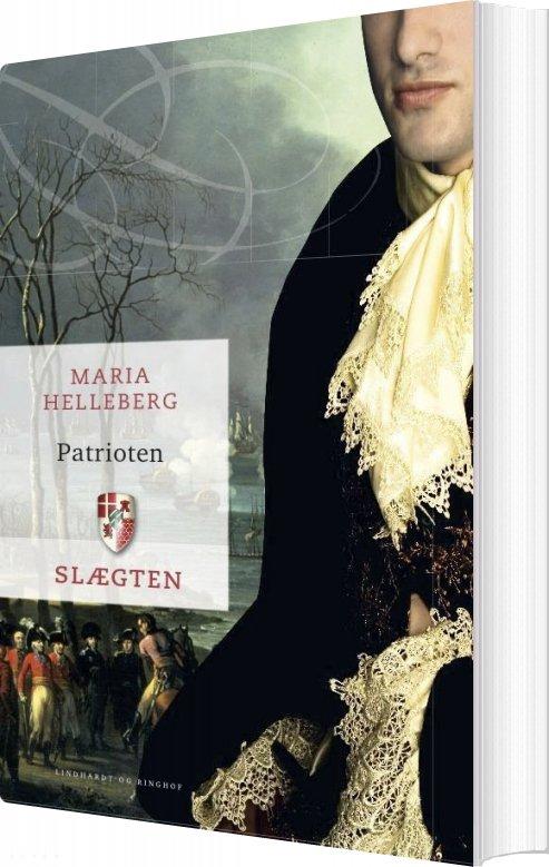 Billede af Slægten 17: Patrioten (Bog)