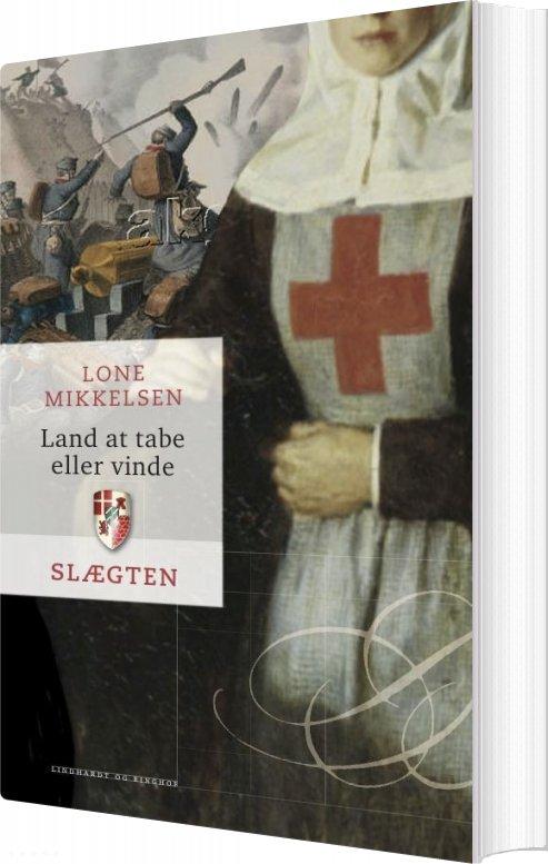 Billede af Slægten 21: Land at tabe eller vinde (Bog)
