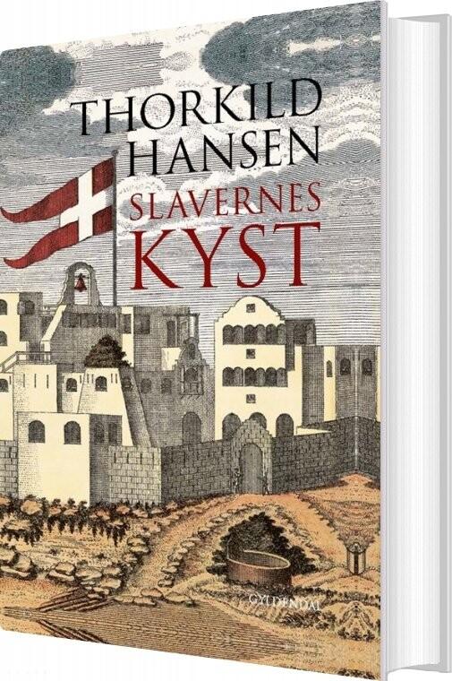 Image of   Slavernes Kyst - Thorkild Hansen - Bog
