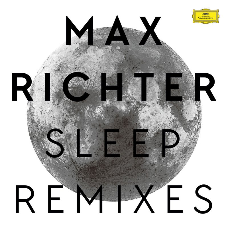 Max Richter - Sleep Remixes - Vinyl / LP