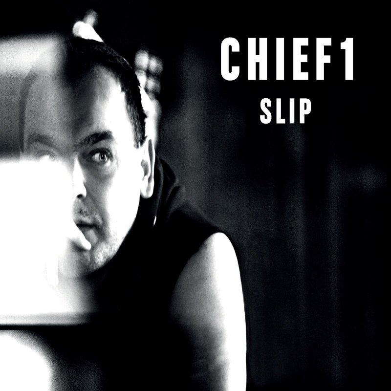 Chief 1 - Slip - CD