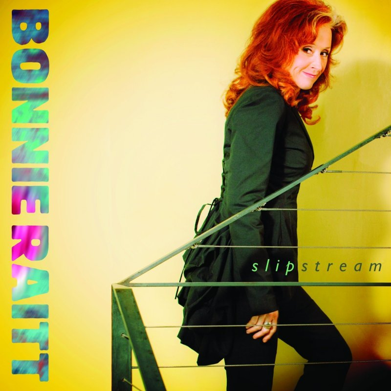 Image of   Bonnie Raitt - Slipstream - Vinyl / LP
